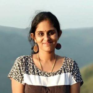 Dhanya Arumughom