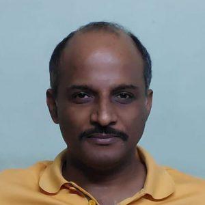Viswanathan Srinivasan